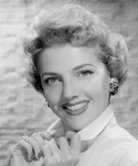 Doris Singleton (Carolyn Appleby)