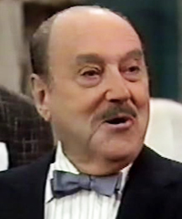 Gale Gordon (Curtis McGibbon)