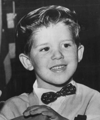 Keith Thibodeaux (Little Ricky)