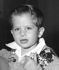 Michael Mayer (Toddler Ricky)