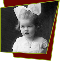 Lucille Ball childhood