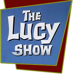 The Lucy Show Second Season Logo