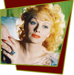 Lucille Ball Movies