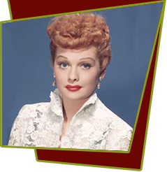 Lucille Ball TV Shows
